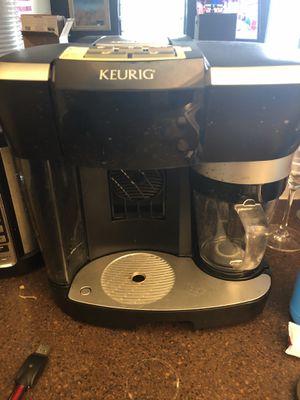Keurig Espresso for Sale in Delray Beach, FL