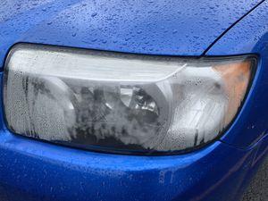 Subaru Forester OEM Headlight (Left) LH Driver (Black Insert) for Sale in Portland, OR