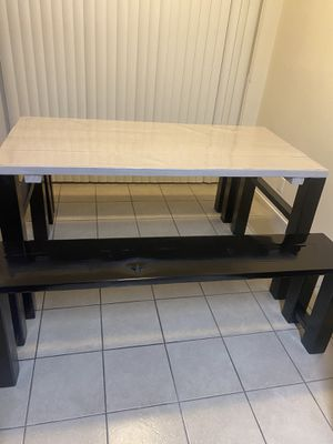 Dining Table set for Sale in Rowland Heights, CA