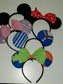 Mickey & Friends Ears for Sale in Surprise,  AZ