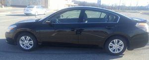 2012 Nissan Altima for Sale in UPR MARLBORO, MD
