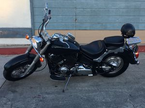2002 Yamaha 650 motorcycle/ Motocicleta Yamaha 650 2002 for Sale in Cypress, CA