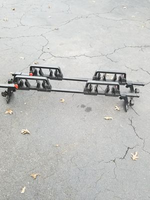 Thule Skis Rack for Sale in U SADDLE RIV, NJ