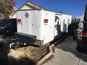 22 foot charmac trailer for Sale in Suisun City, CA