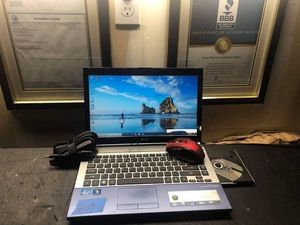 Acer Aspire 4830t-6642. With 60 day warranty for Sale in Tacoma, WA