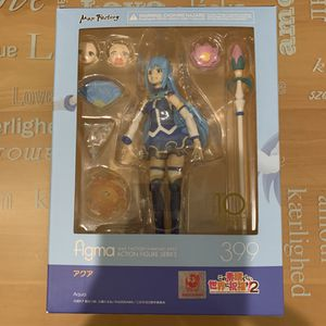 Konosuba: Aqua Figma Action Figure for Sale in El Monte, CA
