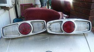 ? Set of Ranchero lights for Sale in Evansville, IN