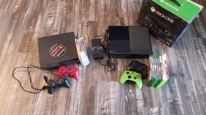 XBOX 1 & PS3 bundle for Sale in Saginaw, TX
