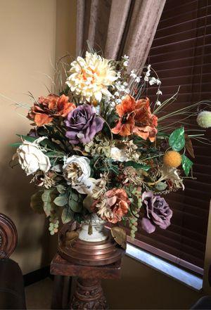 Flower ( home decor ) for Sale in Tamarac, FL