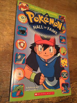Pokemon Hall of Fame for Sale in Ventura, CA