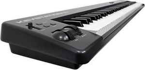 M-Audio Keystation 88 MKII midi controller for Sale in Englishtown, NJ