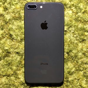 iPhone 8 Plus | Space Gray | 64GB | A1897 | T-Mobile + MetroPCS | AppleCare+ Until 3/8/21 for Sale in Anaheim, CA