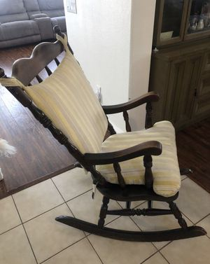 Rocking chair for Sale in Norco, CA