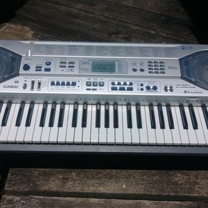 Casio..KEYBOARD SYSTEM LK 90 TV for Sale in St. Clair Shores, MI