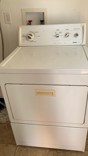 Kenmore 90 series dryer for Sale in Madison Heights, VA