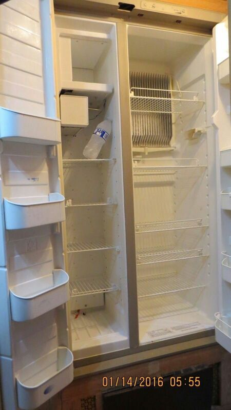 Dometic Rv Refrigerator >> Dometic Rv Refrigerator Freezer Ndr1292 Motorhome Icemaker 2 Way For Sale In Union City Ca Offerup