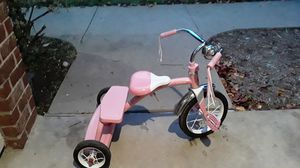 Radio Flyer tricycle for Sale in Coppell, TX