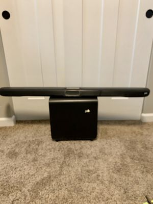 Polk audio sound bar for Sale in Roy, WA