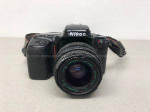 NIKON N50 35MM SLR FILM for Sale in Dallas, TX