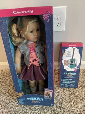 American girl doll for Sale in Christiana, TN