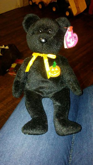 """Beanie Babie by Ty """"Haunt"""" for Sale in Bethpage, TN"""