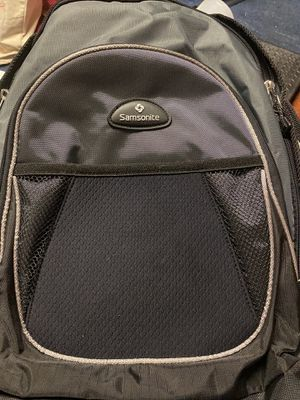 New Samsonite computer laptop backpack for Sale in Mountain View, CA