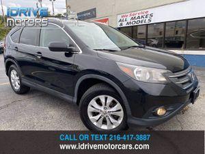 2013 Honda CR-V for Sale in Cleveland, OH
