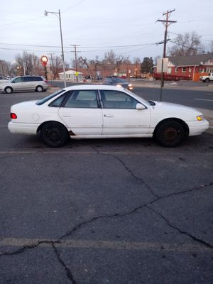 '94 Ford Taurus for Sale in Littleton, CO