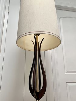 Vintage Mid Century Danish Sculptural Lamp for Sale in Mountain View,  CA