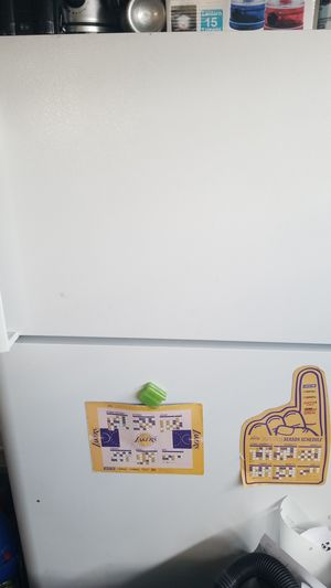 Fridgidaire Refrigerator for Sale in Bellflower, CA