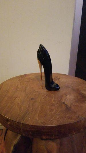 "Caroline herrarara ""Good Girl"" Black Stiletto Parf for Sale in Anaheim, CA"