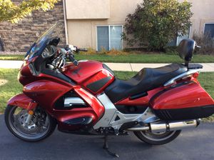 2008 Honda ST1300 $2800 in accessories 52MPG for Sale in Colorado Springs, CO