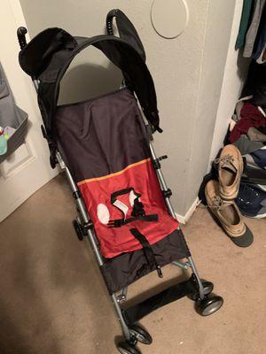 Mickey Stroller for Sale in San Antonio, TX