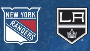 LA Kings vs. NY Rangers - Tickets for Tuesday, 12/10 @ 7:30pm for Sale in Long Beach, CA
