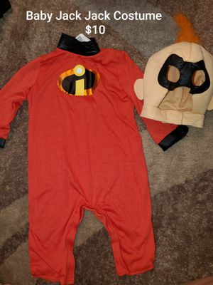 6-12 months baby costume for Sale in Columbus, OH