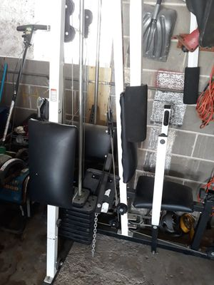 Body Solid Home Gym for Sale in Palos Hills, IL
