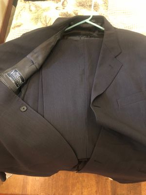Sergio Valentino Mens Italian wool suit. for Sale for sale  Smith River, CA