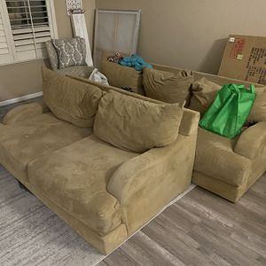 Couches FOR FREE!!!! for Sale in Danville, CA