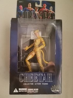 Dc Direct Cheetah for Sale in Los Angeles, CA