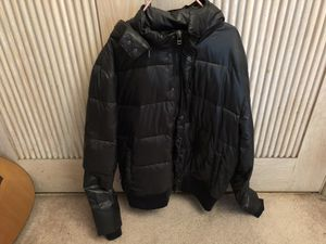 """Brand New With Tags Kr3w/Krew """"Burnside"""" Bubble Puffer Jacket sz. Large!!! for Sale in San Diego, CA"""