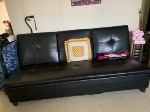 Futon for Sale in Plainville, CT