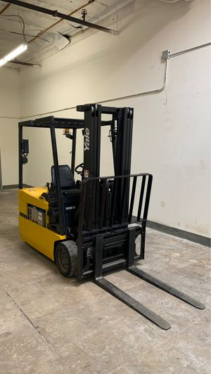 Electric forklift for Sale in San Diego, CA