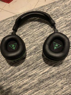 Turtle beach stealth 700 wireless headset for Sale in Oviedo, FL
