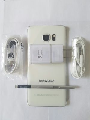 Samsung Galaxy Note 5 ,UNLOCKED . Excellent Condition ( as like New) for Sale in Springfield, VA