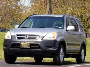 2004 Honda CR-V for Sale in Madison, OH
