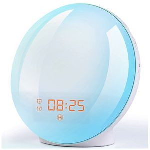 Brand New In Box - Wake Up Sunrise Alarm Clock Light for Sale in Marysville, WA