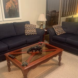 Complete 7pc Family Room Set for Sale in Sterling Heights, MI