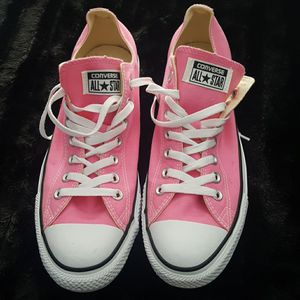 Hot pink converse size 11 for Sale in Severn, MD