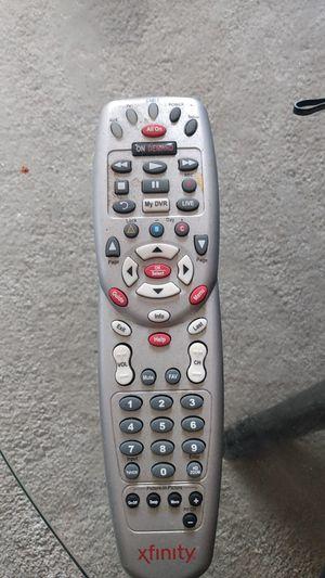 Xfinity Remote for Sale in Chicago, IL