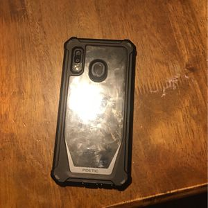 Samsung A20 No Cracks for Sale in Bloomington, IL